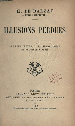 Download Illusions perdues.