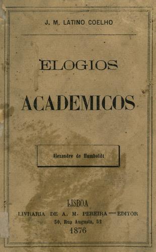 Download Elogios academicos