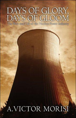 Image for Days of Glory, Days of Gloom: The Rise and Fall of the Nuclear Power Industry