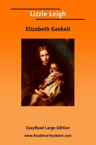 Download Lizzie Leigh EasyRead Large Edition