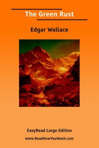 Download The Green Rust EasyRead Large Edition