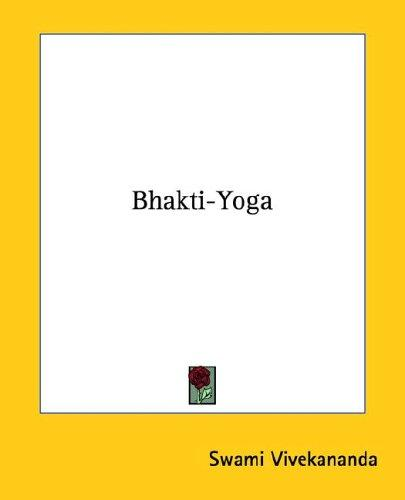 Download Bhakti-yoga