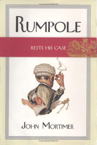 Download Rumpole rests his case