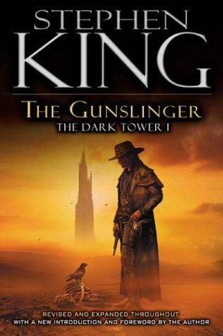 Download The gunslinger