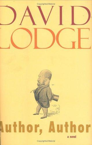 Author, Author, Lodge, David