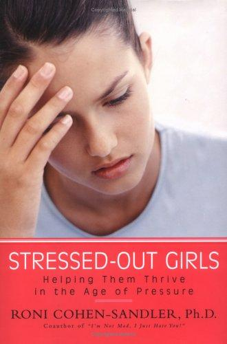 Download Stressed-out Girls