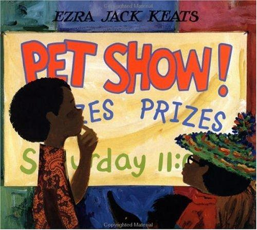Download Pet show !