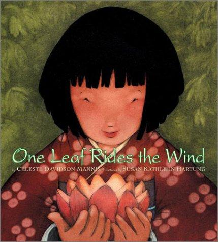 Download One leaf rides the wind