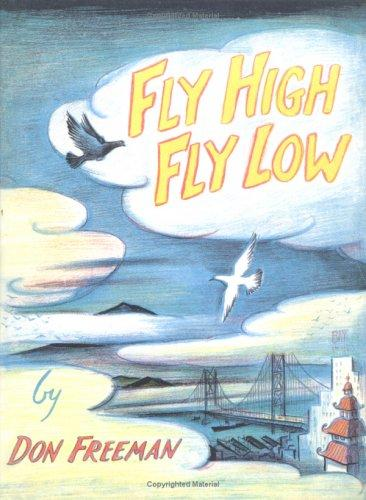 Download Fly High, Fly Low