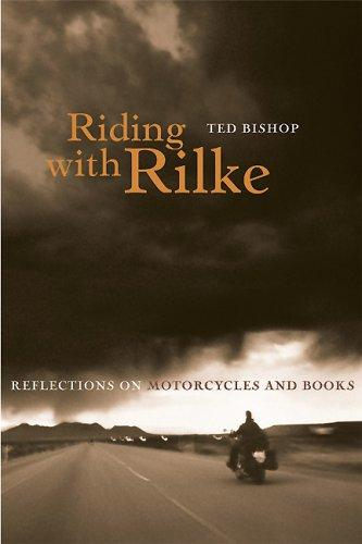 Download Riding with Rilke