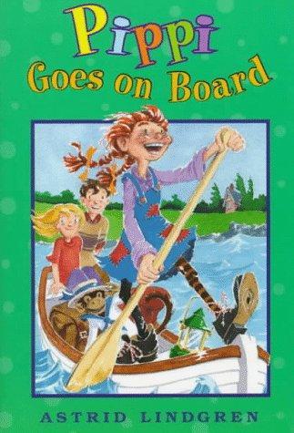 Download Pippi Goes on Board (Pippi Longstocking Books)
