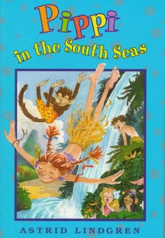 Download Pippi in the South Seas (Pippi Longstocking Books)