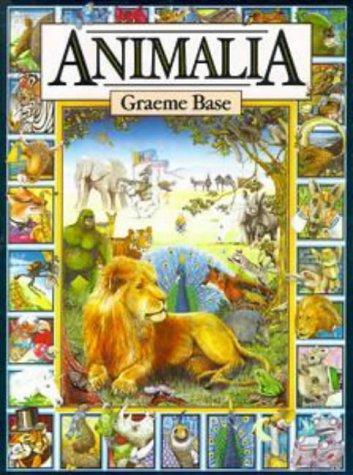 Download Animalia
