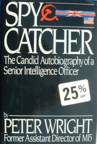 Download Spy Catcher