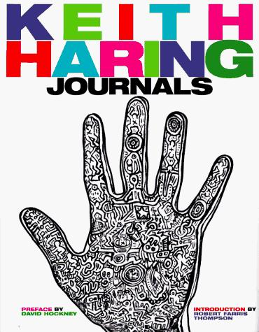 Download Keith Haring journals