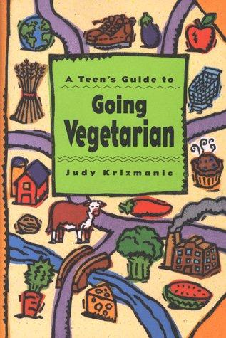 Download A teen's guide to going vegetarian