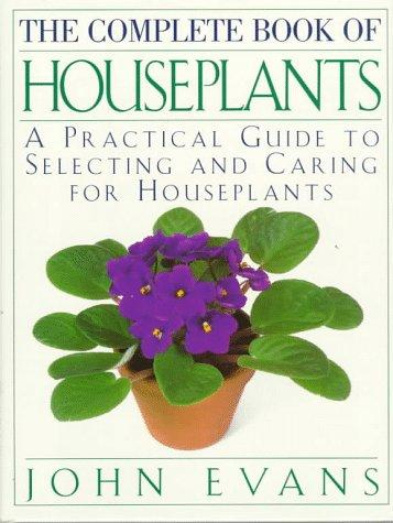 Download The complete book of houseplants