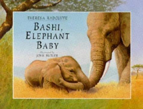 Download Bashi, elephant baby