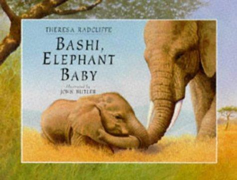 Download Bashi, elephant baby
