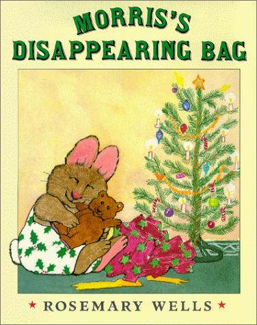Download Morris's disappearing bag