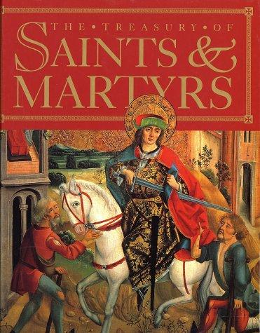 Download The treasury of saints and martyrs
