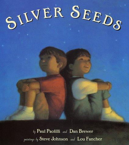 Download Silver seeds