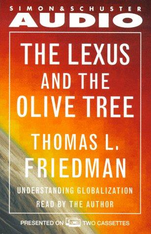 Download The Lexus and the Olive Tree ABRIDGED