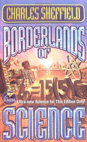 Download Borderlands of Science