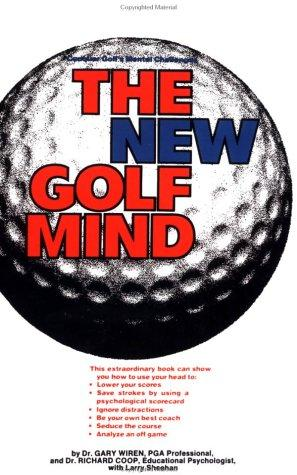 Download The new golf mind