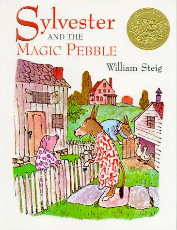 Download Sylvester and the Magic Pebble