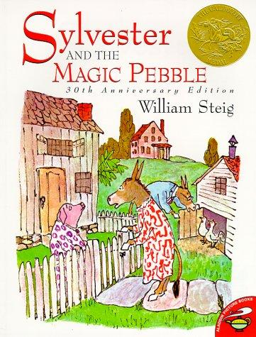 Download Sylvester and the Magic Pebble (Aladdin Picture Books)