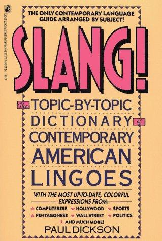 Download Slang!