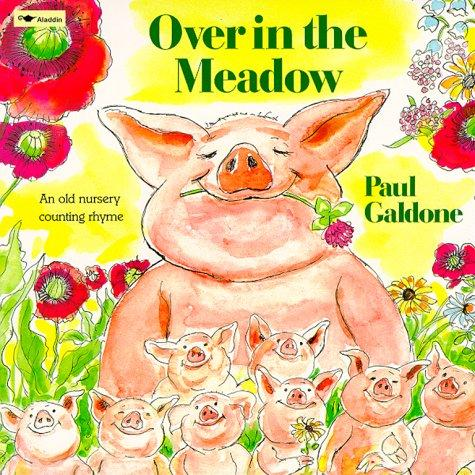 Download Over in the Meadow