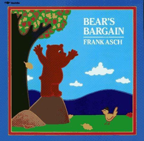 Download Bear's Bargain