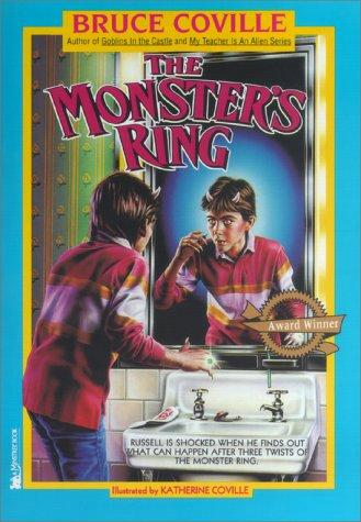 Download Monster's Ring