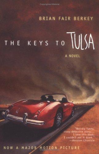 The keys to Tulsa