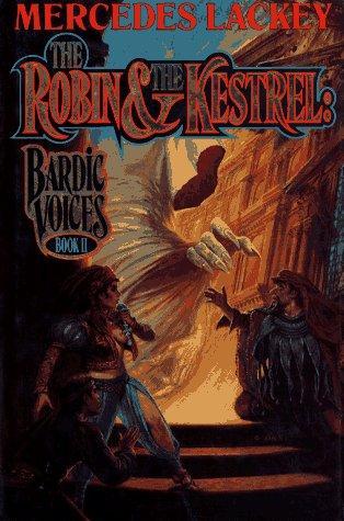Download The  robin & the kestrel