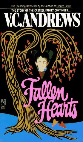 Download Fallen Hearts (Casteel Saga)