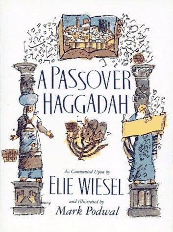 Download Passover Haggadah