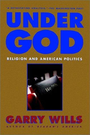 Download Under God