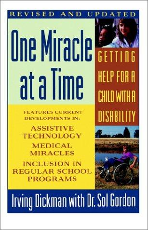 Download One miracle at a time