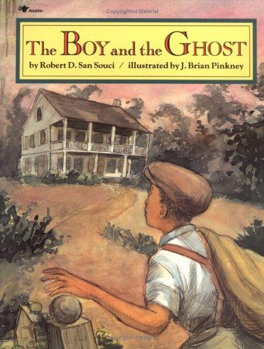Download The Boy And The Ghost