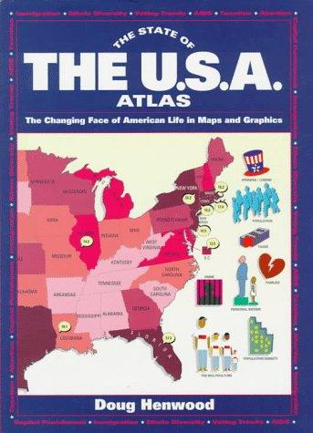 State of the U.S.A. Atlas