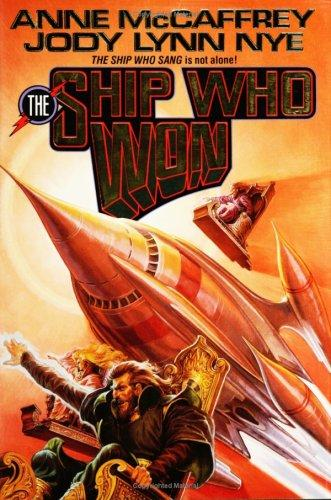 Download The ship who won