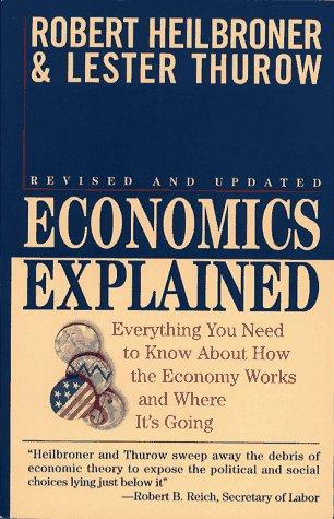 Download Economics explained