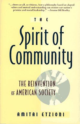 Download The spirit of community
