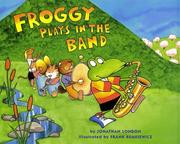 Froggy Plays in the Band cover