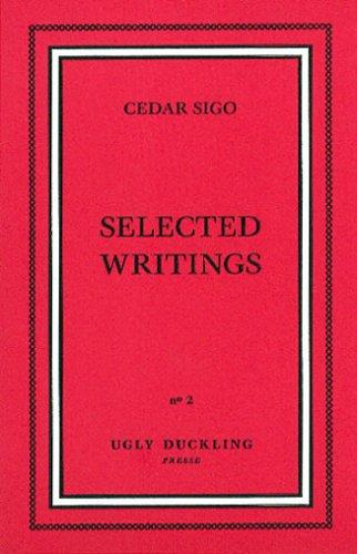 Selected Writings (Expanded Second Edition)