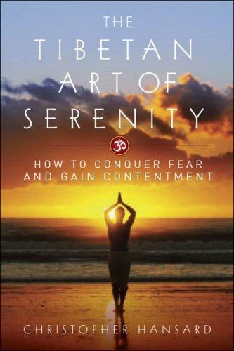 Download The Tibetan Art of Serenity