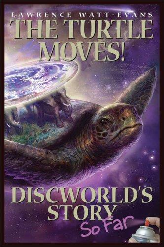 Download The Turtle Moves!